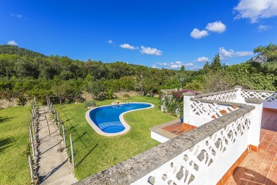 793936 - Villa For sale in Pollença, Mallorca, Baleares, Spain
