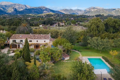 793946 - Country Home For sale in Moscari, Selva, Mallorca, Baleares, Spain