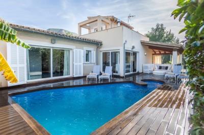 795182 - Villa For sale in Bonaire, Alcúdia, Mallorca, Baleares, Spain