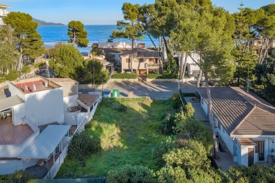 795989 - Plot For sale in Playas de Muro, Muro, Mallorca, Baleares, Spain