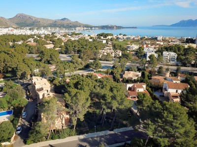 796990 - Land For sale in Gotmar, Pollença, Mallorca, Baleares, Spain