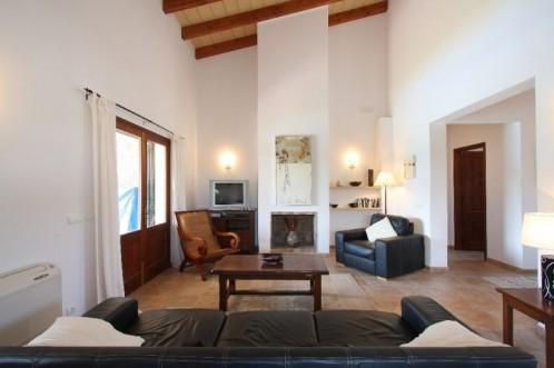 Luxury Villa for sale in Pollença