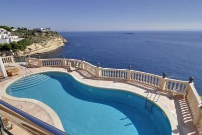 SWOSDM4821 - Villa en venta en Sol de Mallorca, Calvià, Mallorca, Baleares, España