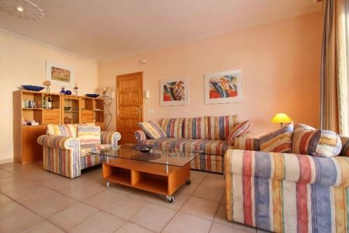 Apartment in Puerto de Pollença