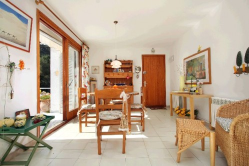 Luxury Apartment for sale in Cala Sant Vicenç