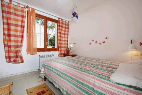 Apartment in Cala Sant Vicenç