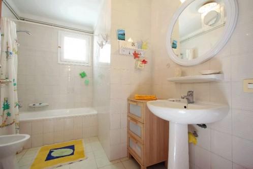 Apartment in Cala Sant Vicenç Property Mallorca