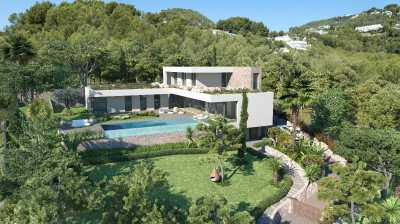 771079 - Plot For sale in Son Vida, Palma de Mallorca, Mallorca, Baleares, Spain