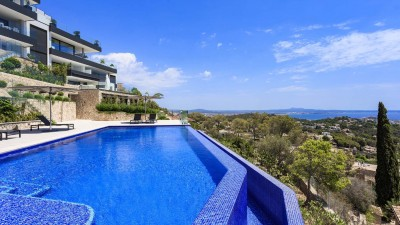 775354 - Penthouse For sale in Palma de Mallorca, Mallorca, Baleares, Spain