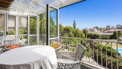 Fantastisches Haus mit Garten kaufen in Palma, Mallorca