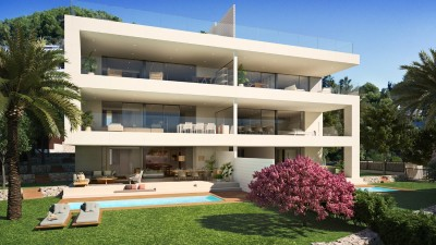 789634 - New Development For sale in Ibiza, Baleares, Spain
