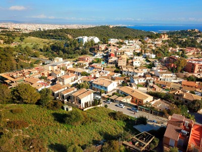 798400 - Plot For sale in Génova, Palma de Mallorca, Mallorca, Baleares, Spain