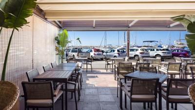 798457 - Business Premises For sale in Puerto Portals, Calvià, Mallorca, Baleares, Spain
