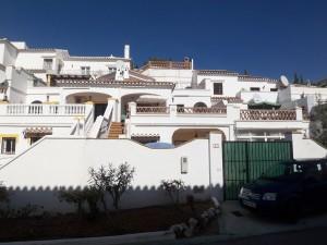 571835 - Townhouse for sale in Torrox Costa, Torrox, Málaga, Spain
