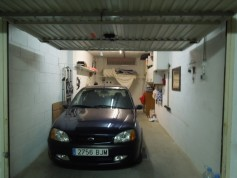 652832 - Garage for sale in Torrox Costa, Torrox, Málaga, Spain