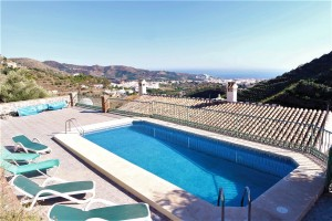 739473 - Country Home for sale in Torrox, Málaga, Spain