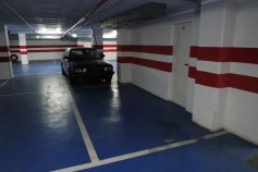 744759 - Parking Space for sale in Torrox Costa, Torrox, Málaga, Spain