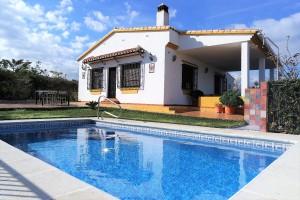 744992 - Country Home for sale in Benamocarra, Málaga, Spain