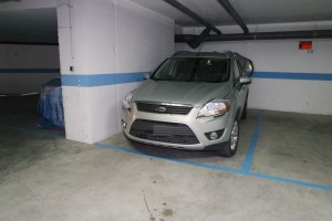 758954 - Parking Space For sale in Torrox, Málaga, Spain