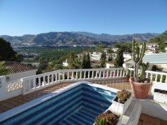 760330 - Detached House for sale in Almuñecar, Granada, Spain