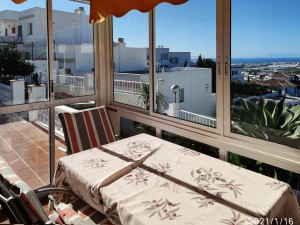 Apartment for sale in Torrox Park, Torrox, Málaga, Spain