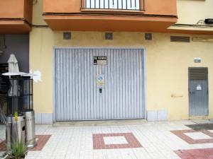 815596 - Garage for sale in Torrox Costa, Torrox, Málaga, Spain