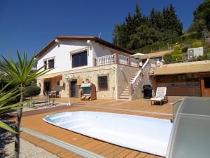 817181 - Detached Villa for sale in Frigiliana Road, Nerja, Málaga, Spain