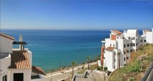 777311 - Apartment for sale in Torrox Costa, Torrox, Málaga, Spain