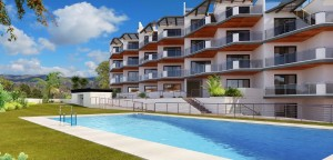 782139 - New Development for sale in El Morche, Torrox, Málaga, Spain