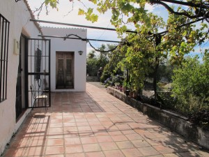 792712 - Country Home for sale in Torrox, Málaga, Spain