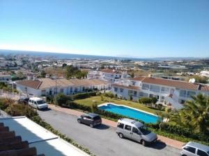 793435 - Penthouse for sale in Torrox Park, Torrox, Málaga, Spain