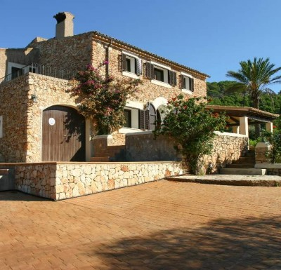 381642 - Country Home For sale in Es Carritxó, Felanitx, Mallorca, Baleares, Spain