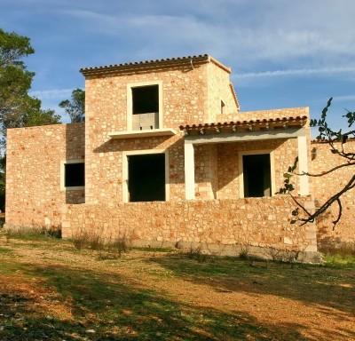 414701 - Finca For sale in Calonge, Santanyí, Mallorca, Baleares, Spain