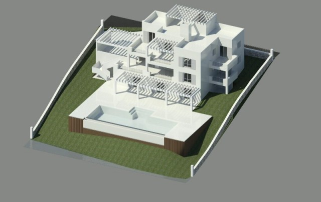 00893 - Turnkey project For sale in Cala d´Or, Santanyí, Mallorca, Baleares, Spain