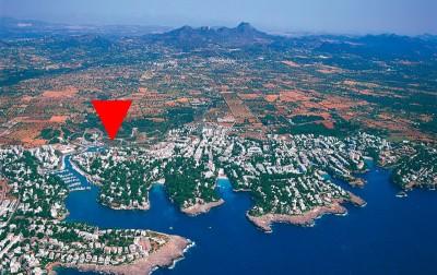 722617 - Land For sale in Cala d´Or, Santanyí, Mallorca, Baleares, Spain