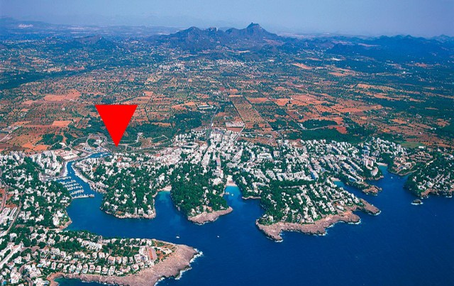 00894 - Land For sale in Cala d´Or, Santanyí, Mallorca, Baleares, Spain