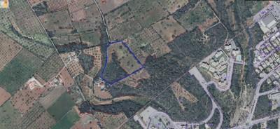 793541 - Land For sale in Cala d´Or Marina, Santanyí, Mallorca, Baleares, Spain