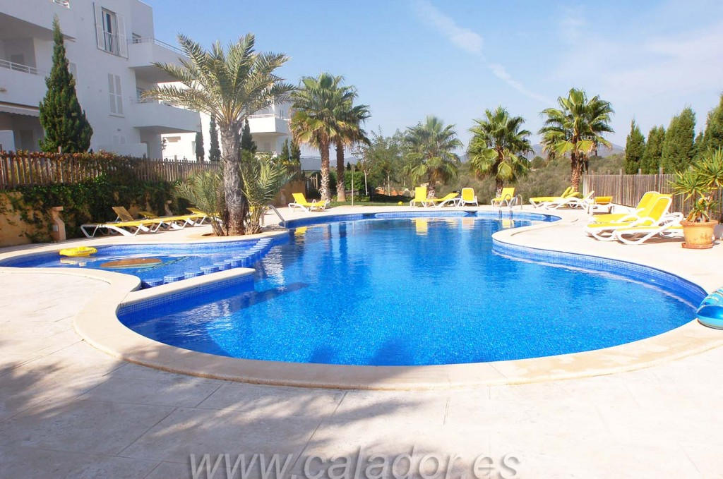 apartments venta in cala d´or