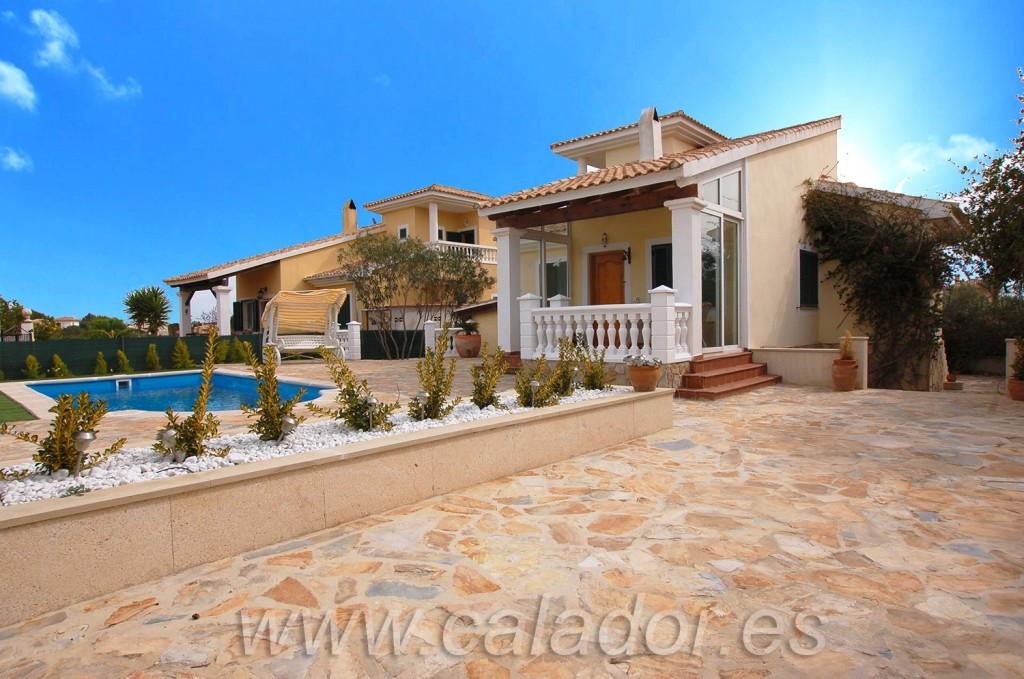 single family houses venta in manacor cala murada