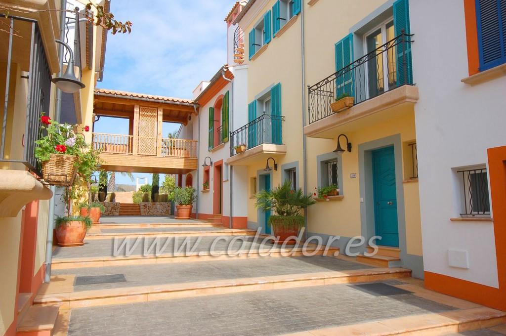 apartments venta in felanitx porto colom