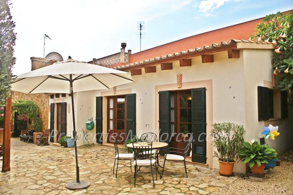 townhouses venta in andratx