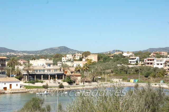 704835 - Plot For sale in Porto Petro, Santanyí, Mallorca, Baleares, Spain