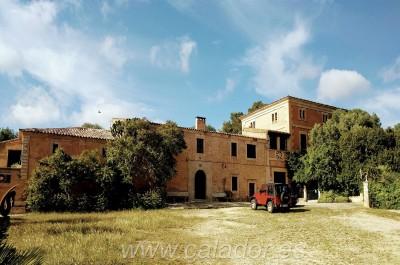 770372 - Finca For sale in Cas Concos, Felanitx, Mallorca, Baleares, Spain