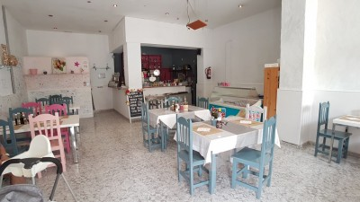 798600 - Restaurant For sale in La Oliva, Fuerteventura, Canarias, Spain