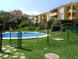 Apartment for sale in Riviera del Sol, Mijas, Málaga