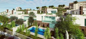 762472 - Detached Villa for sale in Mijas Golf, Mijas, Málaga, Spain