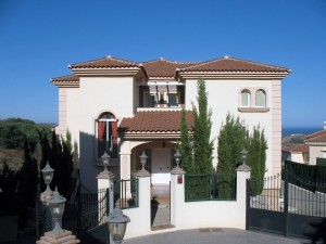 763337 - Villa for sale in Riviera del Sol, Mijas, Málaga, Spain