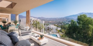 790139 - Apartment for sale in La Cala Golf, Mijas, Málaga, Spain