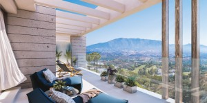 790141 - Atico - Penthouse for sale in La Cala Golf, Mijas, Málaga, Spain