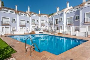 790221 - Townhouse for sale in Benahavís, Málaga, Spain